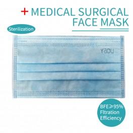 Sterilized Disposable Mask